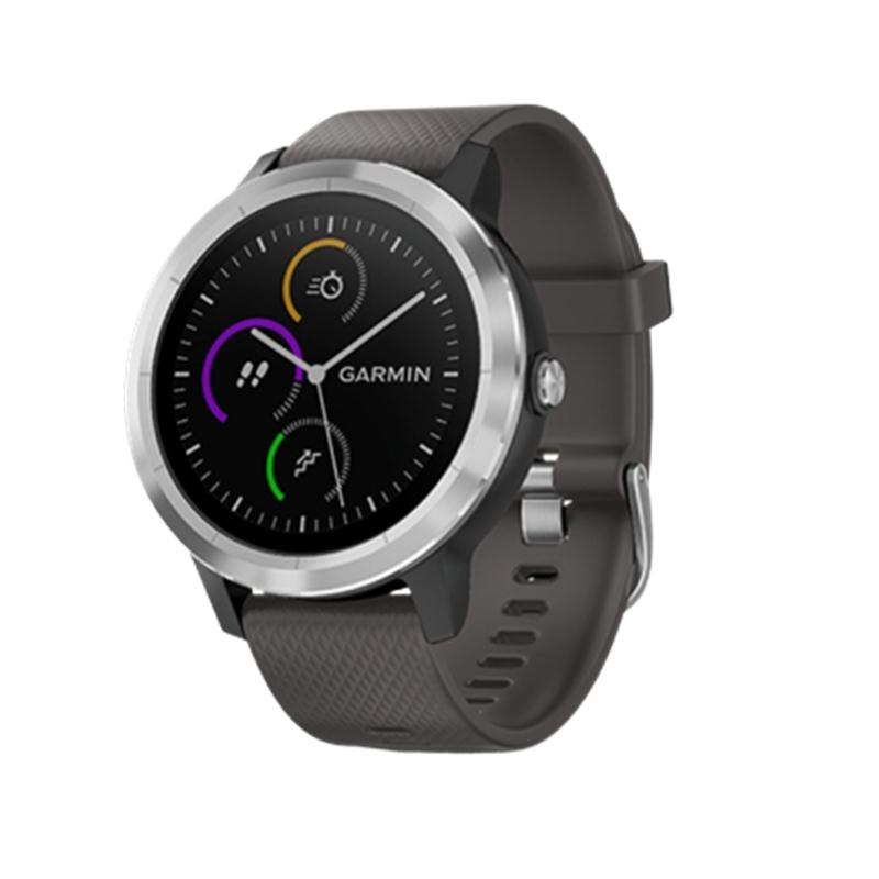 dong-ho-thong-minh-garmin-vivoactive-3-element-black-gray