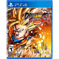 Đĩa game Dragon ball Fighterz