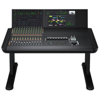 Blackmagic Fairlight Console Bundle 2 Bay (DV/RESFA/BDL/BAY2)