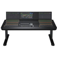 Blackmagic Fairlight Console Bundle 3 Bay (DV/RESFA/BDL/BAY3)