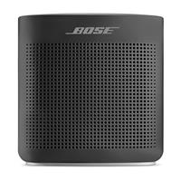 LOA BOSE SOUNDLINK COLOR BLUETOOTH II (ĐEN)