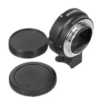 NGÀM CHUYỂN CANON EF/EF-S SANG SONY E-MOUNT(Commlite)