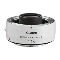 Ống Kính Canon Extender EF 1.4X III