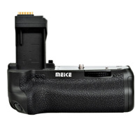 Đế Pin Grip Meike For Canon 750D, 760D