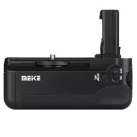 Đế Pin Grip Meike for Sony A7M2 (Kèm Remote)