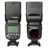 Đèn Flash Godox TT685S for Sony