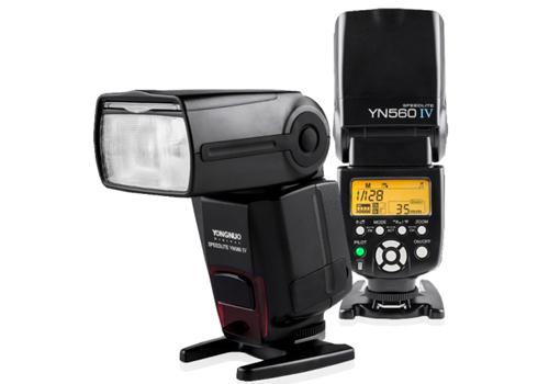 Đèn Flash Yongnuo Speedlite YN-560 IV