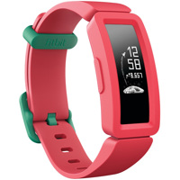 Đồng hồ thông minh FITBIT ACE 2 WATERMELON/TEAL (VN)