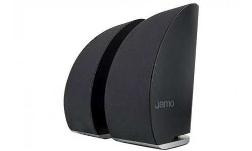 Loa Jamo Bluetooth DS5 BLACK