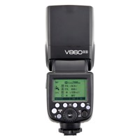 Đèn Flash Godox V860II GN60 TTL HSS 1/8000S For Sony