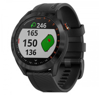 Đồng Hồ Chơi Golf Garmin Approach S40 (Golf GPS, CT10 Bundle)