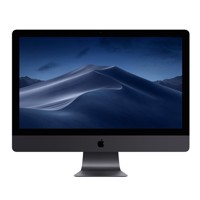 iMac 27-inch Pro with Retina 5K 3.2GHz 8-core Intel Xeon W