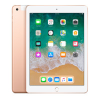 iPad 2018 Wifi+4G 32GB (Gold)