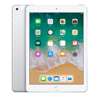 ipad 2018 Wifi+4G 32GB (Silver)