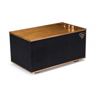 Loa Bluetooth Klipsch The Three (Walnut)