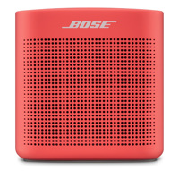 LOA BOSE SOUNDLINK COLOR BLUETOOTH II (ĐỎ)