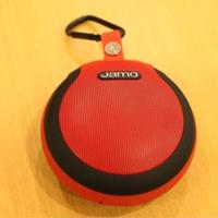LOA JAMO BLUETOOTH DS2 (Đỏ)