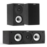 Loa Jamo S6 Series (Loa Jamo S622 Surround + Loa Jamo S62 center)