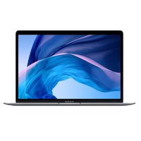 MacBook Air 13-inch 256GB (Space Gray)