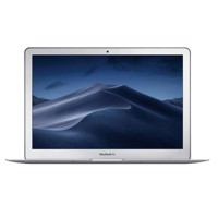 MacBook Air 13-inch 128GB (Silver)