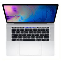 Macbook Pro 15 Touch Bar 512GB 2018 (Silver)