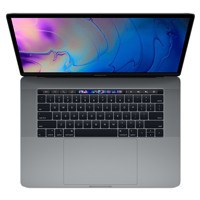 Macbook Pro 15 Touch Bar I7 2.6GHz/16G/256GB 2019 (Grey)