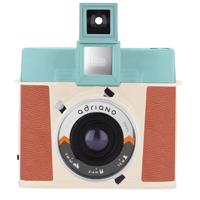Máy Ảnh Chụp In Liền Lomography Diana Instant Square Deluxe Kit Màu AdrianC