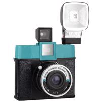 Máy ảnh chụp in liền Lomography Diana Instant Square Deluxe Kit