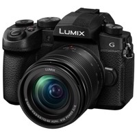Máy Ảnh Panasonic Lumix DC G95 Kit 12-60mm 3.5-5.6 ASPH Power OIS