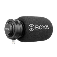 MICROPHONE BOYA BY-DM200