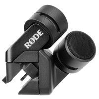 microphone rode iXY Stereo cho iOS (cổng lightning)