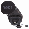 Microphone Rode Stereo VideoMic Pro