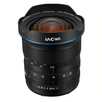 Ống kính Laowa 10-18mm f/4.5-5.6 FE Zoom For Sony FE