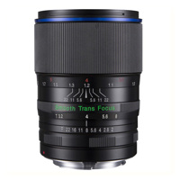 Ống Kính Laowa 105mm f/2 Smooth Trans Focus (STF) For Canon
