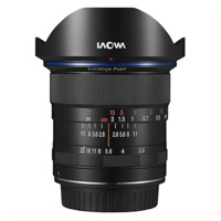 Ống kính Laowa 12mm f/2.8 Zero-D For Nikon