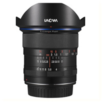 Ống kính Laowa 12mm f/2.8 Zero-D For Pentax