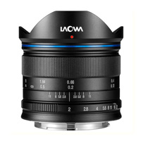 Ống kính Laowa 7.5mm f/2 MFT For Canon