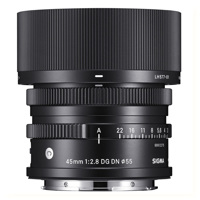 Ống kính Sigma 45mm f/2.8 DG DN Contemporary for Leica L