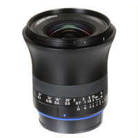 Ống kính Zeiss Milvus 18mm F2.8 ZE for Canon