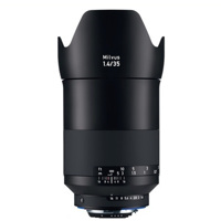 Ống kính Zeiss Milvus 35mm F1.4 ZF.2 for Nikon
