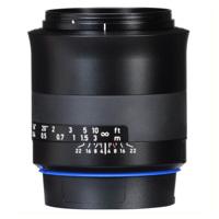 Ống kính Zeiss Milvus 35mm F2 ZE for Canon