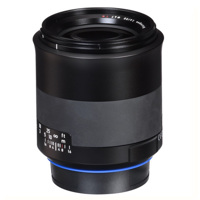 Ống kính Zeiss Milvus 50mm F1.4 ZE for Canon