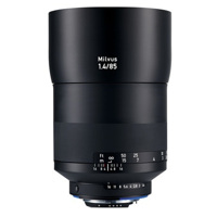Ống kính Zeiss Milvus 85mm F1.4 ZF.2 for Nikon