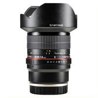 Ống kính Samyang 14 mm f/2.8 IF ED UMC Aspherical for Sony