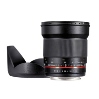 Ống kính Samyang 14mm f/2.8 AE IF ED UMC Aspherical for Nikon