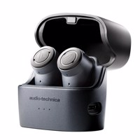Tai Nghe Audio-Technica ATH-ANC300TW