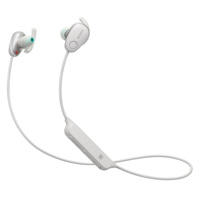 Tai Nghe Bluetooth Sony WI-SP600N (Trắng)
