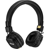 Tai nghe Marshall Major II Bluetooth Black