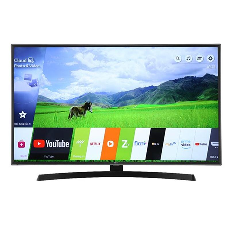 TIVI LG 55UK6540PTD (SMART TV, 4K UHD,55 INCH)