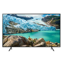 TIVI SAMSUNG 43RU7100 (Smart TV, 4K UHD, 43 inch)